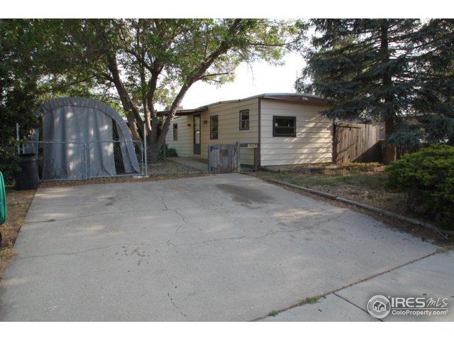 1207 Macintyre Ct, Dacono, CO 80514 (MLS #824555) :: 8z Real Estate