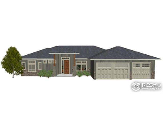 8053 Cherry Blossom Dr, Windsor, CO 80550 (MLS #824566) :: 8z Real Estate