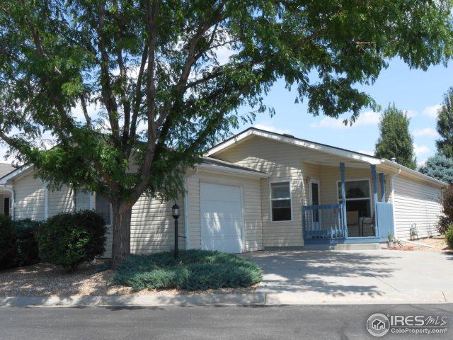784 Vitala Dr, Fort Collins, CO 80524 (MLS #824569) :: 8z Real Estate