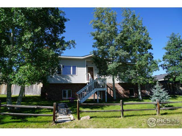1704 Central Ave, Kremmling, CO 80459 (MLS #824572) :: 8z Real Estate
