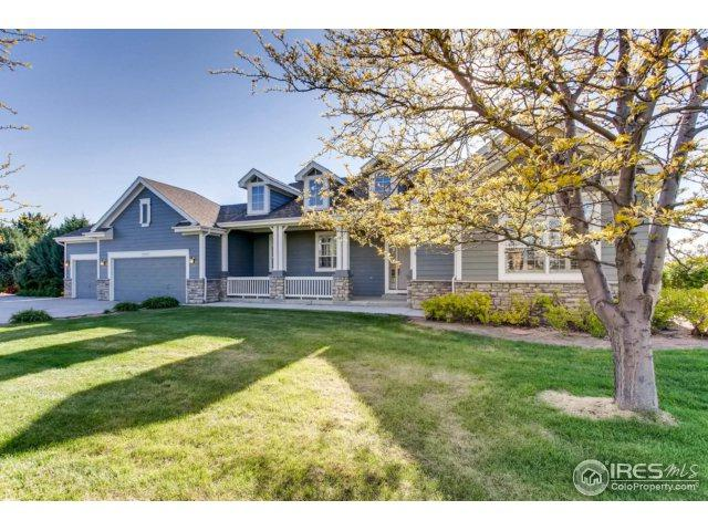 8893 Longs Peak Cir, Windsor, CO 80550 (MLS #824573) :: 8z Real Estate