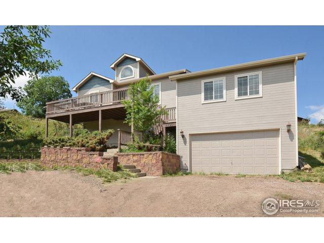 4721 Overhill Dr, Fort Collins, CO 80526 (MLS #824577) :: Group 46:10 Northern Colorado