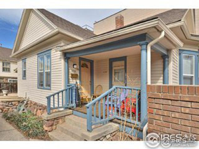 1723 15th St, Boulder, CO 80302 (MLS #824579) :: Group 46:10 Northern Colorado