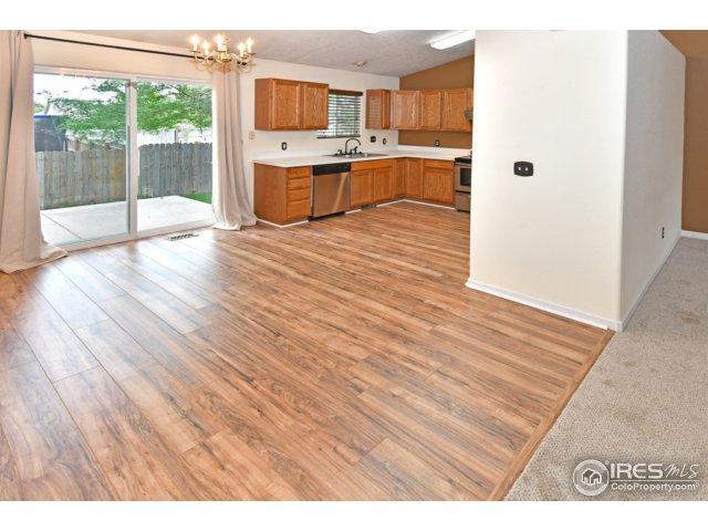2706 Montego Bay, Evans, CO 80620 (MLS #824582) :: 8z Real Estate