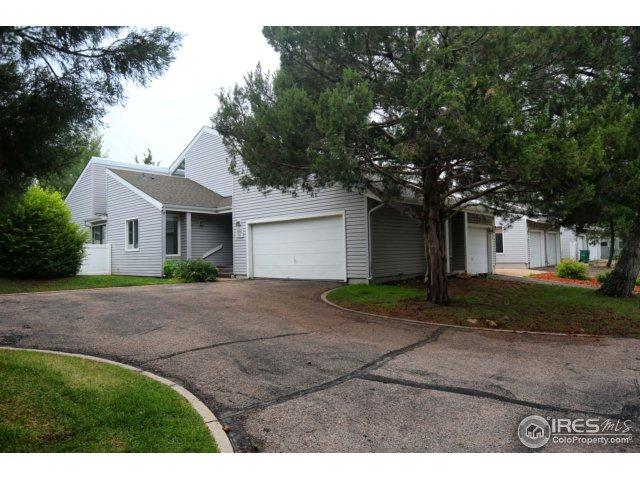 1951 28th Ave #1, Greeley, CO 80634 (MLS #824583) :: Group 46:10 Northern Colorado