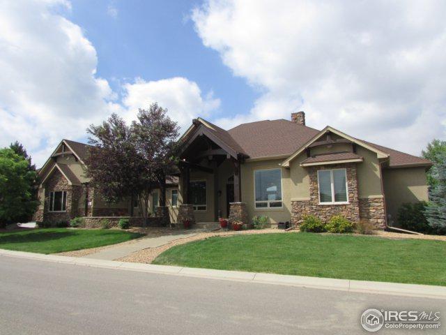 5437 Standing Cloud Dr, Loveland, CO 80537 (MLS #824589) :: 8z Real Estate