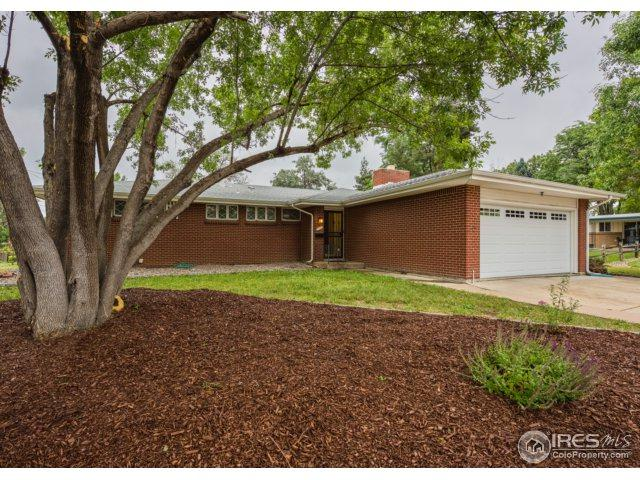 2785 E Euclid Ave, Centennial, CO 80121 (MLS #824595) :: 8z Real Estate