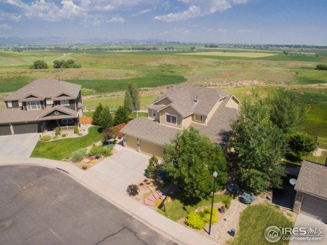 241 Gadwall Ln, Johnstown, CO 80534 (MLS #824596) :: The Daniels Group at Remax Alliance