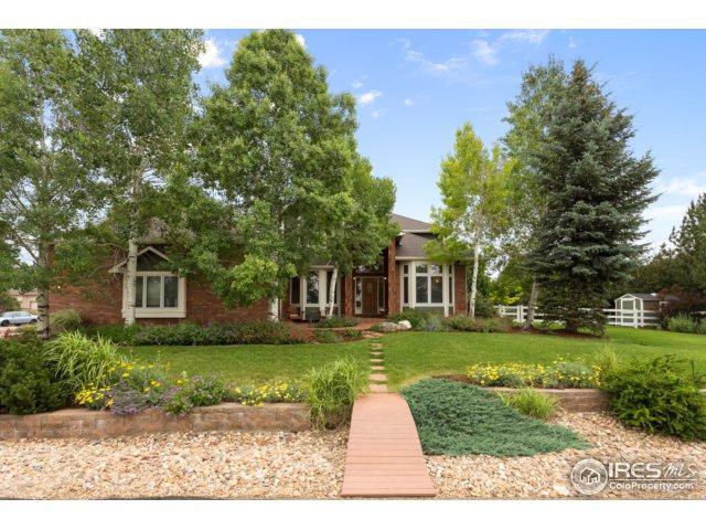 1048 Willow Creek Cir, Longmont, CO 80503 (MLS #824598) :: 8z Real Estate