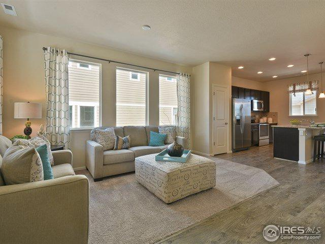 1639 Aspen Meadows Cir, Federal Heights, CO 80260 (#824601) :: The Griffith Home Team