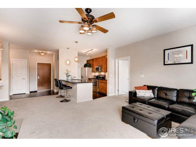 13598 Via Varra #104, Broomfield, CO 80020 (#824605) :: The Griffith Home Team