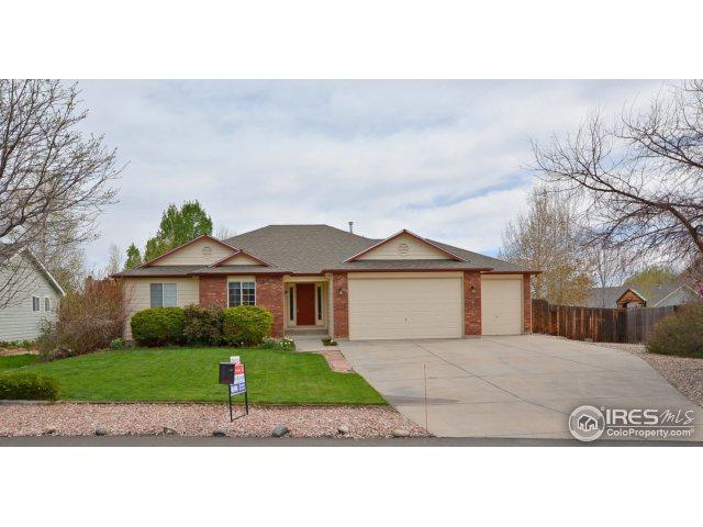 1644 Maiden Grass Dr, Loveland, CO 80537 (MLS #824611) :: 8z Real Estate
