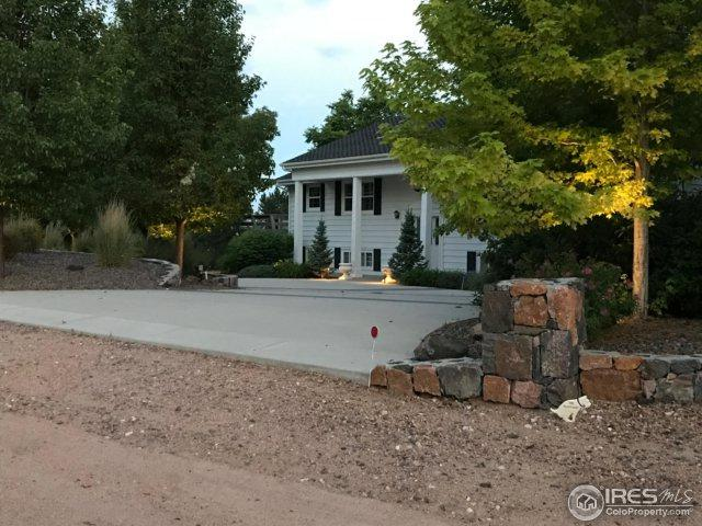 9 Yates Ter, Fort Morgan, CO 80701 (MLS #824622) :: 8z Real Estate
