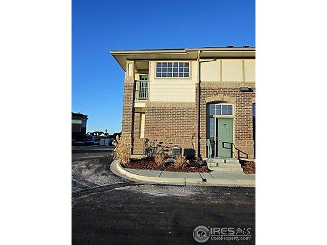 3870 S Dayton #202, Aurora, CO 80014 (MLS #824628) :: 8z Real Estate