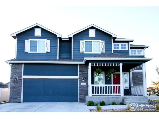 3371 Hackberry Ln, Johnstown, CO 80534 (MLS #824632) :: 8z Real Estate
