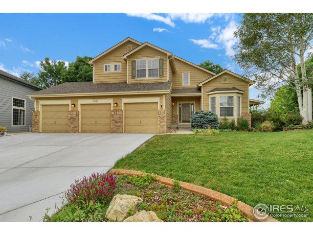13436 W 62nd Dr, Arvada, CO 80004 (#824638) :: The Griffith Home Team