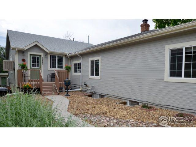 1420 Front St A, B, Louisville, CO 80027 (MLS #824639) :: 8z Real Estate