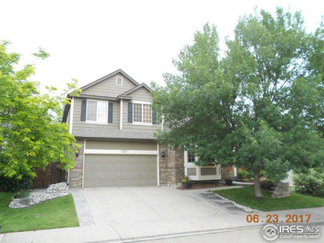 1257 Button Rock Dr, Longmont, CO 80504 (MLS #824644) :: 8z Real Estate