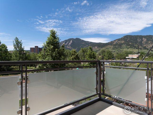1155 Canyon Blvd #204, Boulder, CO 80302 (MLS #824645) :: 8z Real Estate