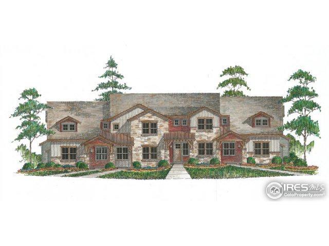 6366 Pumpkin Ridge Dr #4, Windsor, CO 80550 (MLS #824654) :: 8z Real Estate