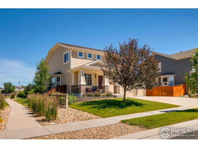 15813 E 107th Ave, Commerce City, CO 80022 (MLS #824660) :: 8z Real Estate