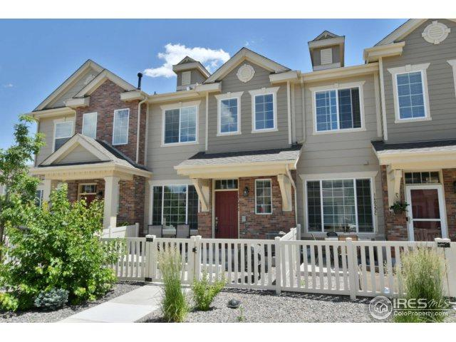16022 W 63rd Ln D, Arvada, CO 80403 (#824672) :: The Griffith Home Team