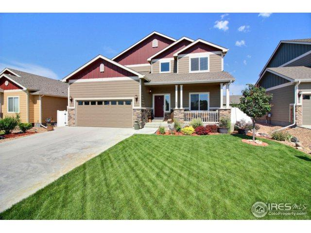 622 Sundance Dr, Windsor, CO 80550 (MLS #824684) :: 8z Real Estate