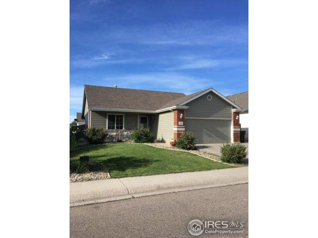 757 Bluegrass Way, Windsor, CO 80550 (MLS #824688) :: 8z Real Estate