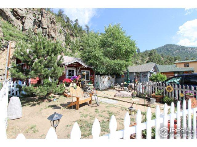 160 E Riverside Dr, Estes Park, CO 80517 (MLS #824695) :: 8z Real Estate