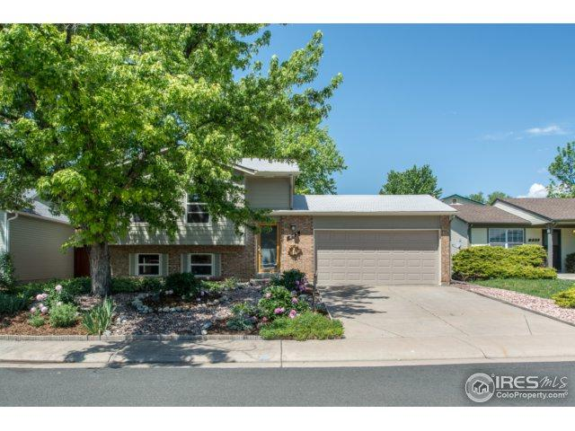 245 Dahlia Dr, Louisville, CO 80027 (MLS #824698) :: 8z Real Estate