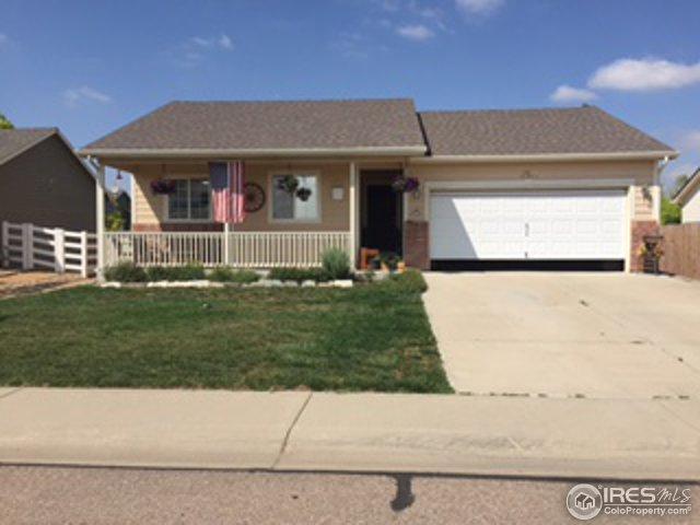17522 Margil Rd, Mead, CO 80542 (MLS #824703) :: 8z Real Estate