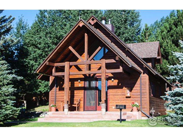 1565 Highway 66 #30, Estes Park, CO 80517 (MLS #824705) :: 8z Real Estate