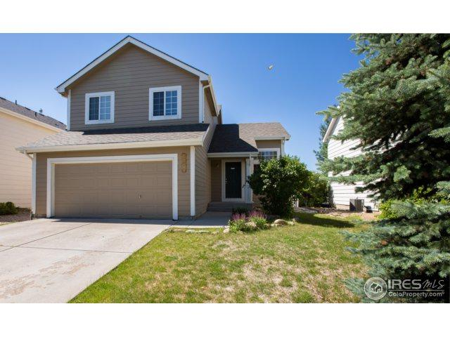 1245 Reeves Dr, Fort Collins, CO 80526 (MLS #824708) :: 8z Real Estate
