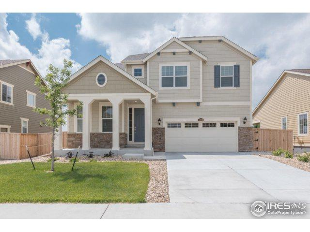 5402 E 140th Pl, Thornton, CO 80602 (#824716) :: The Griffith Home Team