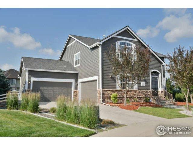 5288 Reef Ct, Windsor, CO 80528 (MLS #824719) :: 8z Real Estate