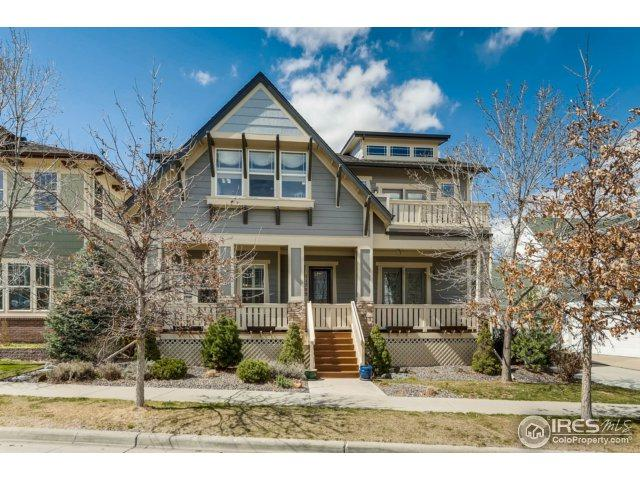 11709 Perry St, Westminster, CO 80031 (#824728) :: The Griffith Home Team