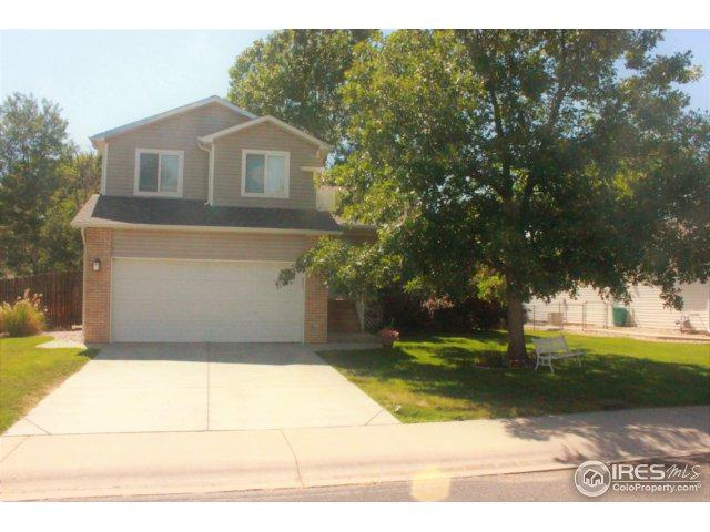 351 5th St, Firestone, CO 80520 (#824732) :: The Griffith Home Team