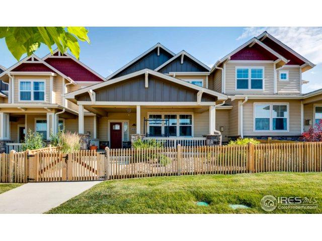 2107 Blackbird Dr, Fort Collins, CO 80525 (MLS #824734) :: 8z Real Estate