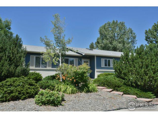 3407 Sun Disk Ct, Fort Collins, CO 80526 (MLS #824736) :: 8z Real Estate