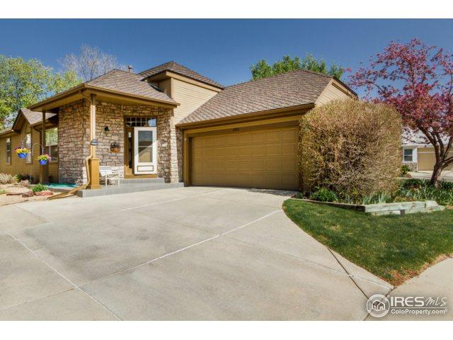 1782 Peregrine Ln, Broomfield, CO 80020 (#824737) :: The Griffith Home Team
