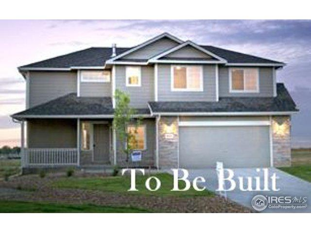 4204 Paddock Dr, Wellington, CO 80549 (MLS #824749) :: The Daniels Group at Remax Alliance