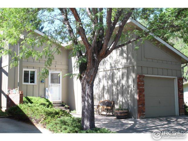 3025 Regatta Ln #1, Fort Collins, CO 80525 (MLS #824754) :: The Daniels Group at Remax Alliance