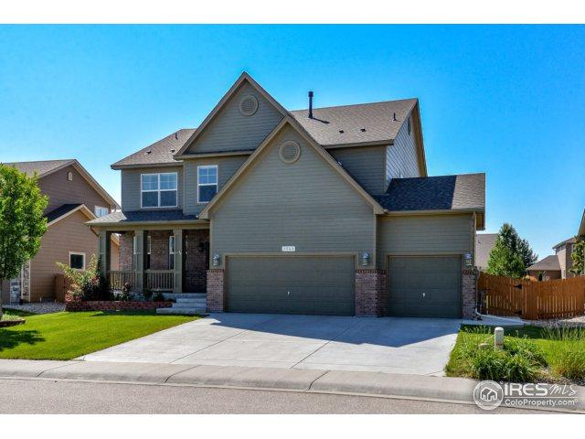 1563 Windshire Dr, Windsor, CO 80550 (MLS #824764) :: 8z Real Estate