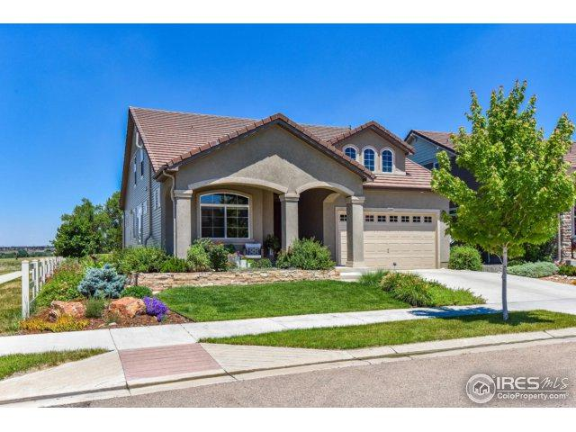 4909 Saddlewood Cir, Johnstown, CO 80534 (MLS #824766) :: The Daniels Group at Remax Alliance
