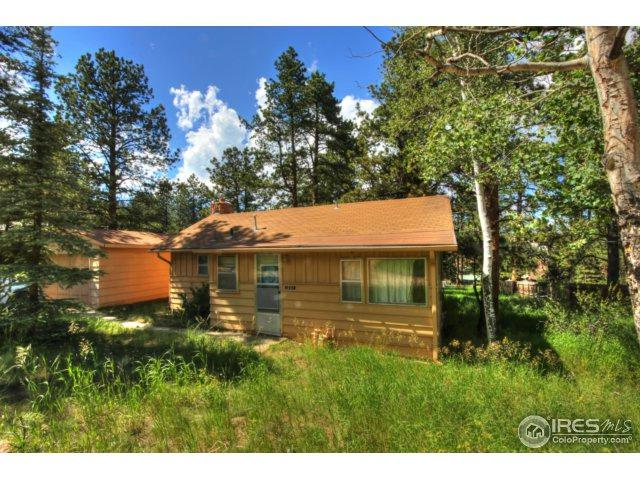 1201 Middle Broadview Rd, Estes Park, CO 80517 (MLS #824774) :: 8z Real Estate
