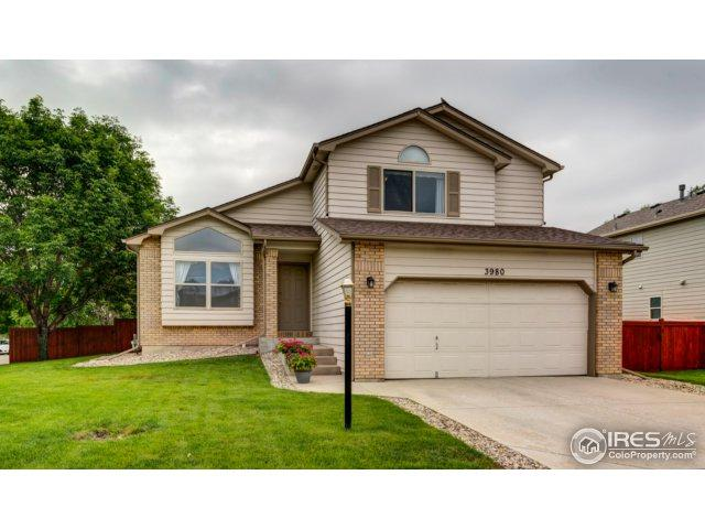 3980 Willowood Ave, Loveland, CO 80538 (MLS #824780) :: The Daniels Group at Remax Alliance
