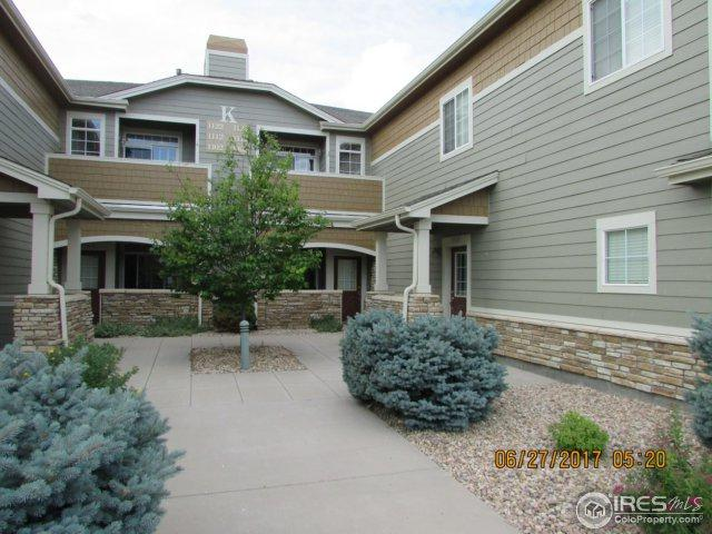 6607 W 3rd St #1113, Greeley, CO 80634 (MLS #824791) :: The Daniels Group at Remax Alliance