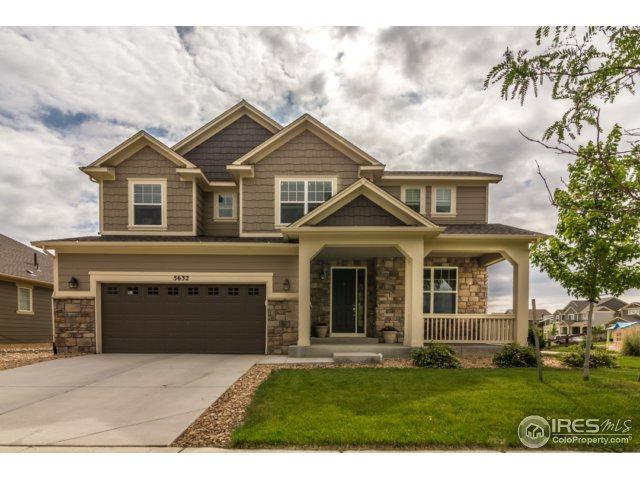 5632 Kadenwood Dr, Fort Collins, CO 80528 (MLS #824792) :: The Daniels Group at Remax Alliance
