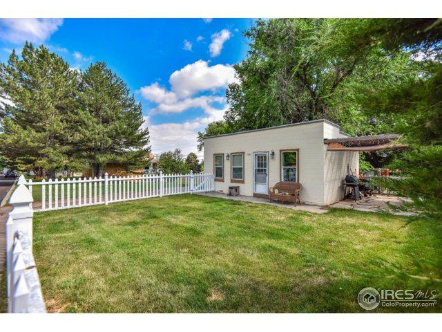 1028 Jay Ave, Johnstown, CO 80534 (MLS #824799) :: The Daniels Group at Remax Alliance