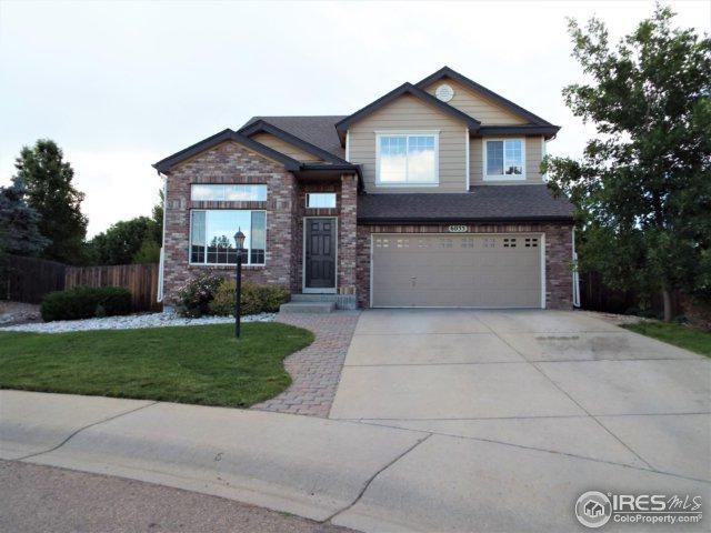 6055 Ulysses Ave, Firestone, CO 80504 (MLS #824802) :: 8z Real Estate